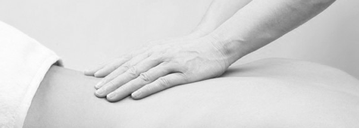 Hands on Back - My Bodywork Philosophy