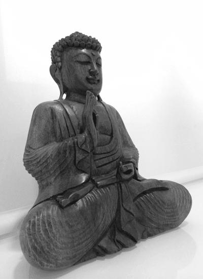 BuddhaV
